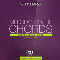 Melodic House Chords product image