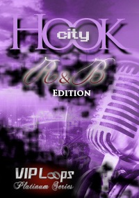 Hook City: RnB Edition product image