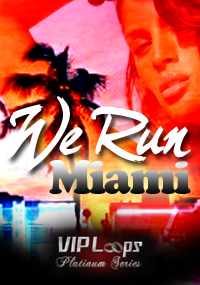 We Run Miami product image