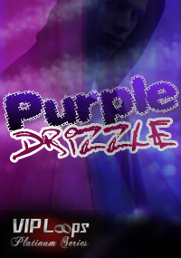 Purple Drizzle product image