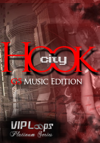 Hook City: G5 Edition product image