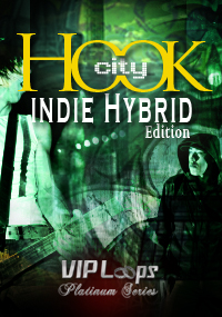 Hook City: Indie Hybrid Edition product image