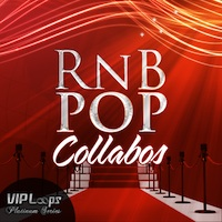 RnB Pop Collabos product image