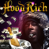 Hood Rich product image