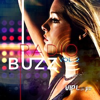 Radio Buzz Vol. 2 product image