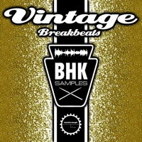 Vintage Breakbeats product image