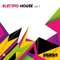 Electro House Vol.1 product image