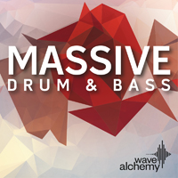 Massive - Drum & Bass product image