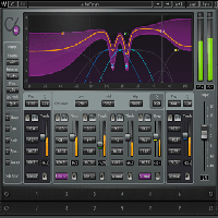 C6 Multiband Compressor product image