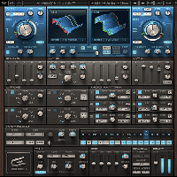 Codex Wavetable Synth product image