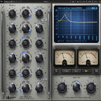 RS56 Passive EQ product image