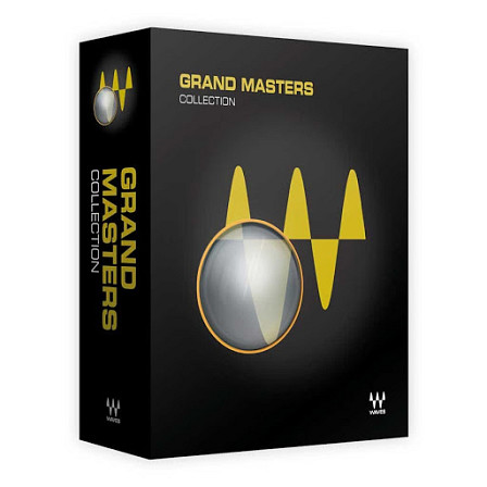 Grand Masters Collection product image