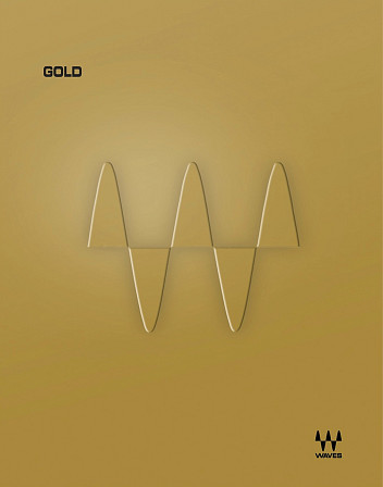 Gold product image