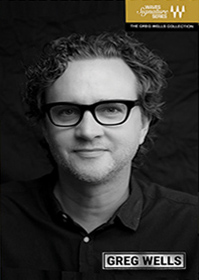 Greg Wells Signature Series product image