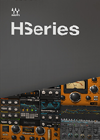 H-Series product image