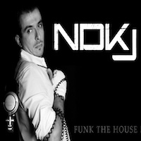 Funk The House: NDKj product image