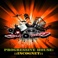 Progressive House Vol.1: Incognet product image