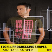 Tech & Progressive Shapes: Michael Angelo product image