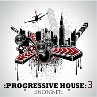 Progressive House Vol.3: Incognet product image