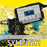 Progressive House: Sylenth1 product image