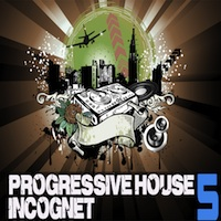 Progressive House: Incognet 5 product image