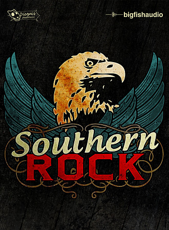 Southern Rock product image