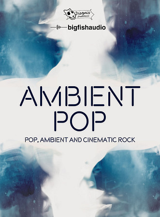 Ambient Pop product image