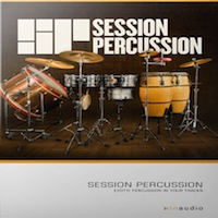 Session Percussion ADpak product image