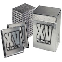 XV Series - General Sound FX Library product image