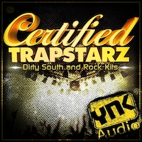 Certified TrapStarz product image