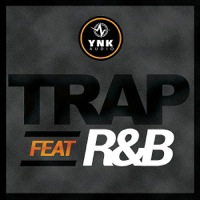 Trap Feat R&B product image