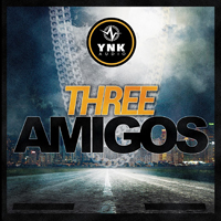 Three Amigos product image