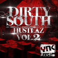 Dirty South Hustlaz Vol.2 product image