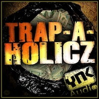 Trap-A-HolicZ product image