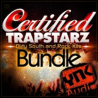 Certified Trapstarz Bundle (Vol.1-3) product image