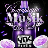 Champagne Musik Dirty South product image