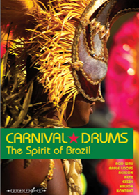 Carnival Drums product image