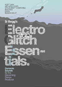 Electro Glitch Essentials product image