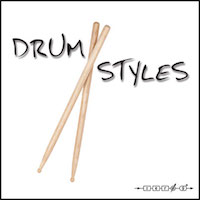 Drum Styles product image