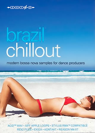Brazil Chillout product image