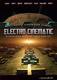 Electro Cinematic product image