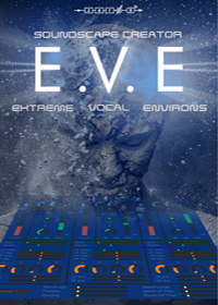 Extreme Vocal Environments product image
