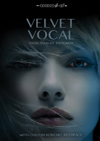 Velvet Vocal product image