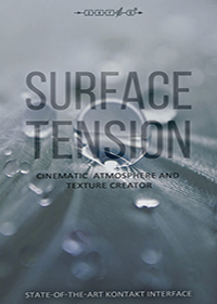 Surface Tension product image