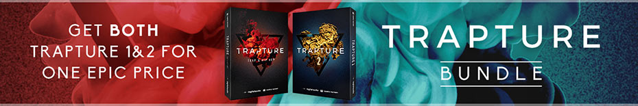 Trapture Bundle