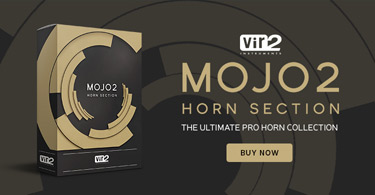 MOJO 2: Horn Section Vir2