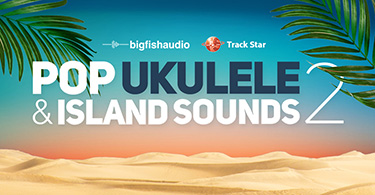 Pop Ukulele and Island Sounds 2