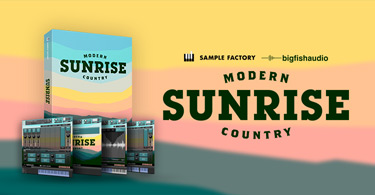 Sunrise: Modern Country