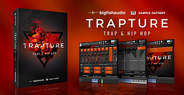 Trapture: Trap & Hip Hop