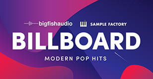 Billboard: Modern Pop Hits